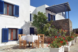 Holidays-paros-apartments